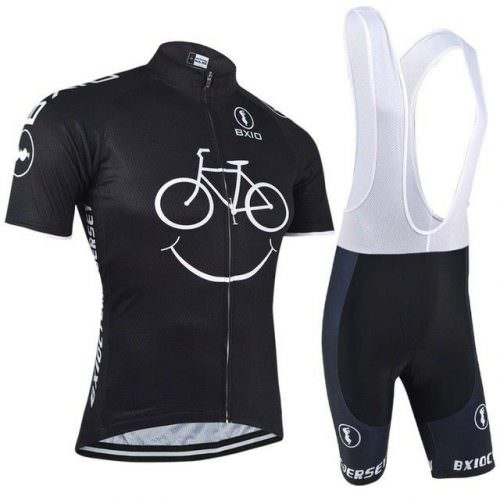Cycling set kort - Wielersets